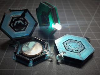 Conductive Filament Printing