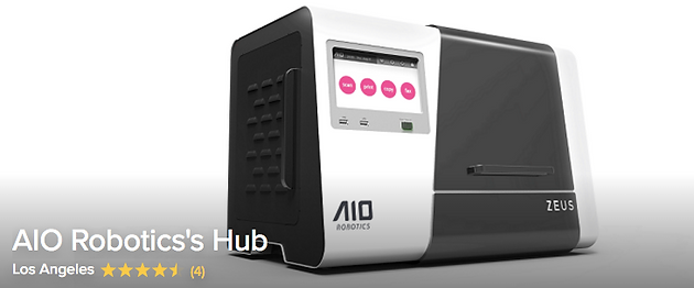 Make EASY Money with your ZEUS 3D Printer Online Now