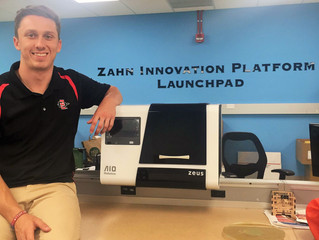 Prototyping with ZEUS at the San Diego State University