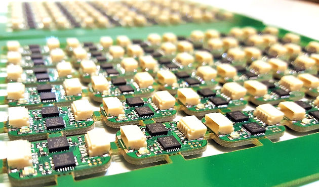 3D Printing Fixtures for PCB Manufacturing
