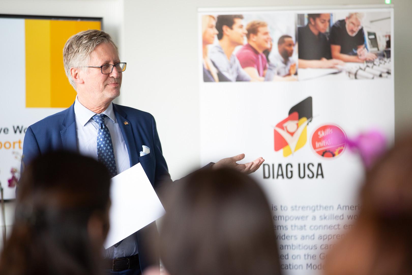 Open Tech & DIAG USA