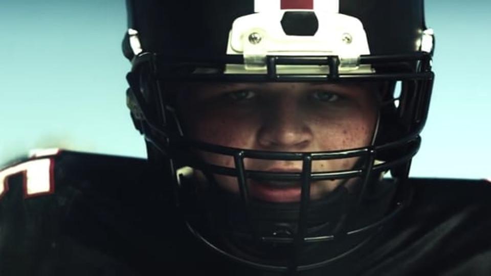"NFL Youth ""I Got Plans"" - Commercial"