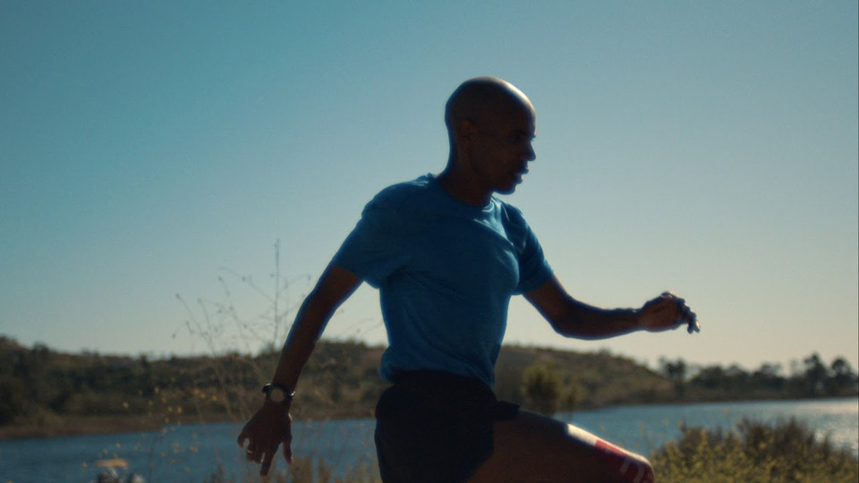 TEAM USA: GET TO KNOW MEB KEFLEZIGHI