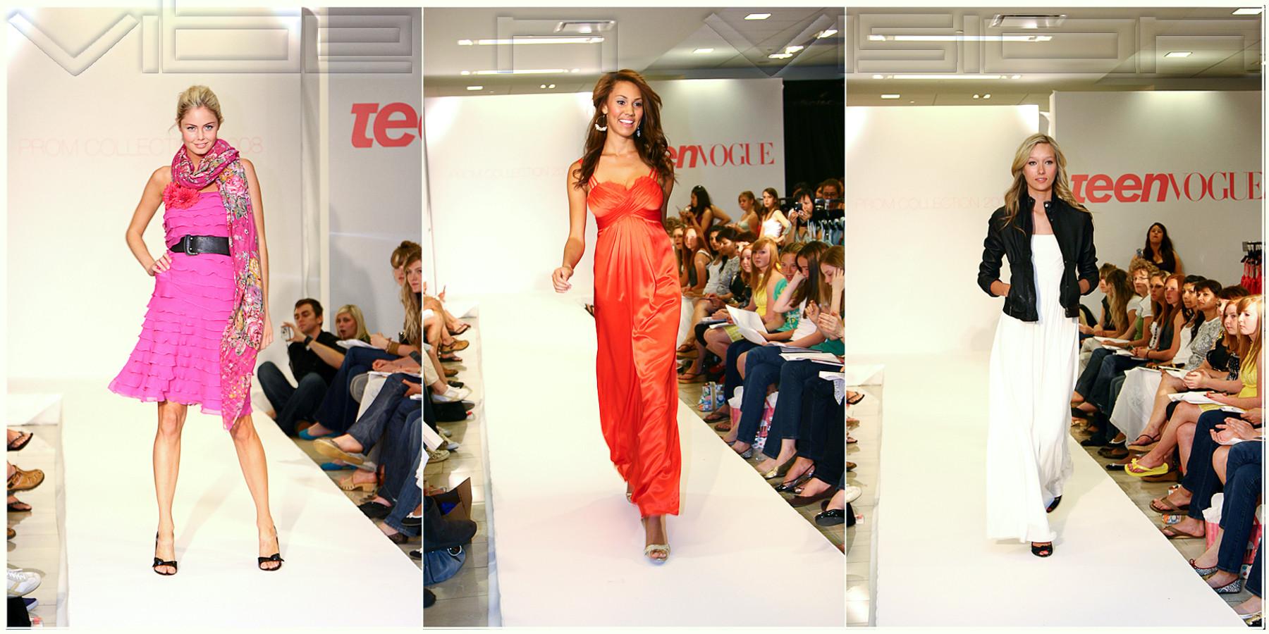 Conde Naste | Teen Vogue