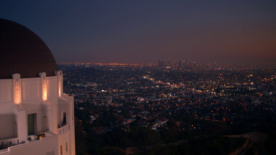 DISCOVER LOS ANGELES: MAGIC