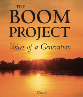 Welcome to The BOOM Project BLOG
