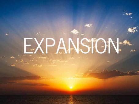 """Expansion"" - Universal Expansion"