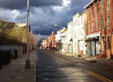 Trenton's Land Development Ordinance Update