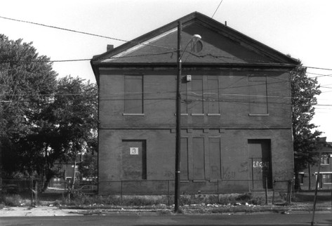 Higbee Street School (1994)