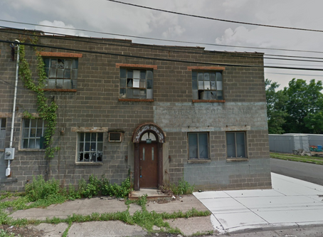 Trenton to hold property auction on September 16th