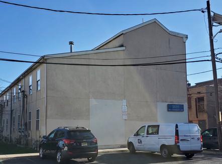 Esperanza Wall