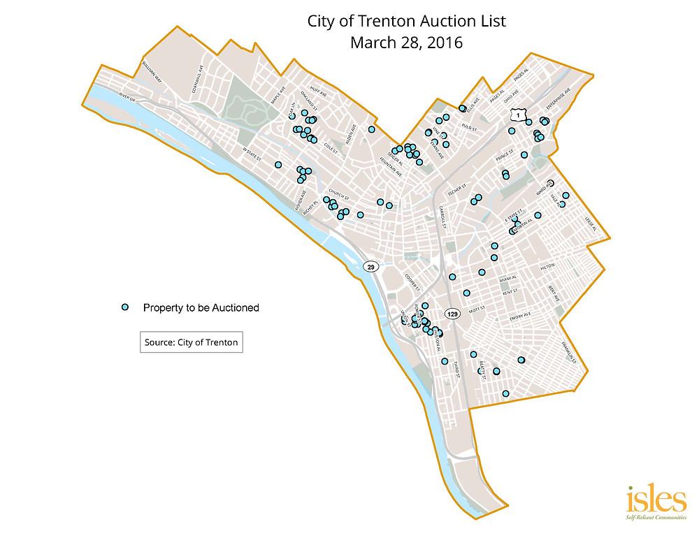 Source: City of Trenton