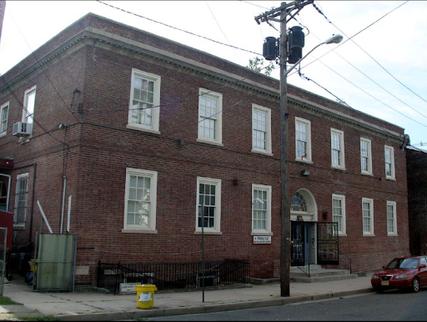 Carver Center (2019)