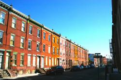 North Stockton Street