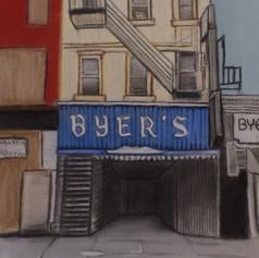 Byer's