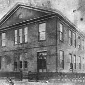 Nixon (Higbee Street) School