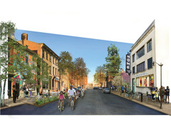 A new vision for East Hanover Street