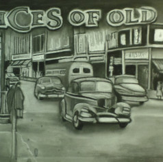 Faces of Old