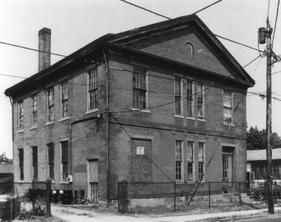Higbee Street School (ca. 1970)