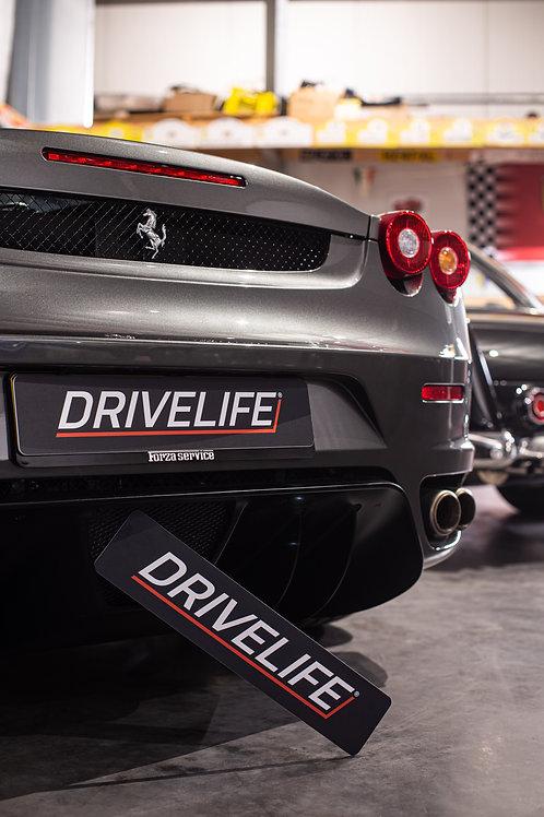 DriveLife showroomplaten