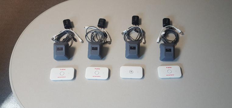 PM2.5 Sensors
