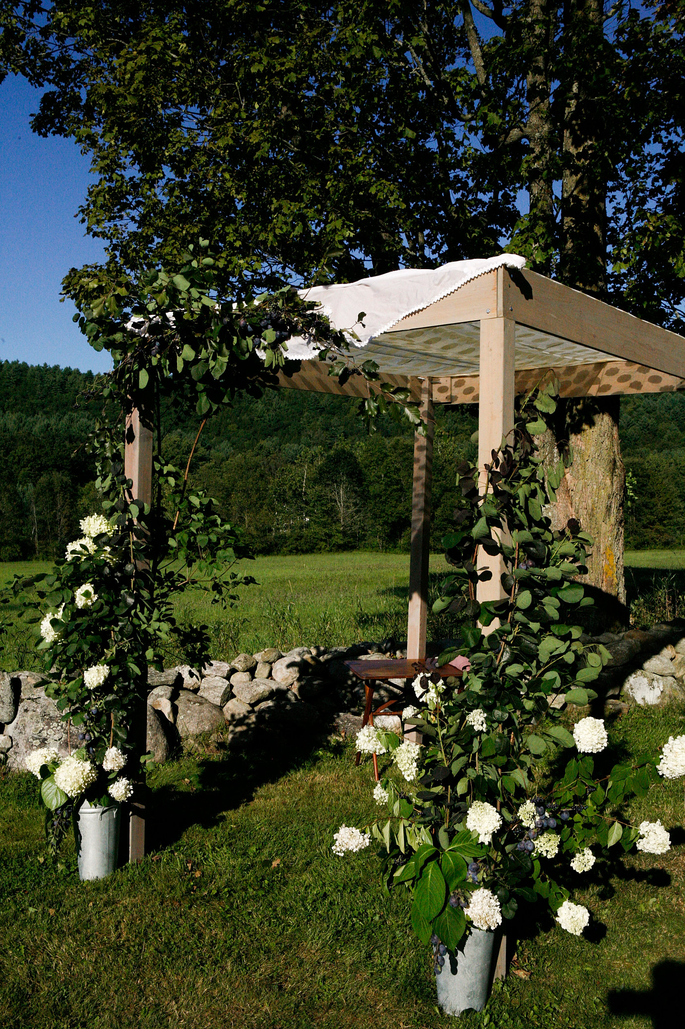 New England and Vermont Destination Wedding Planner