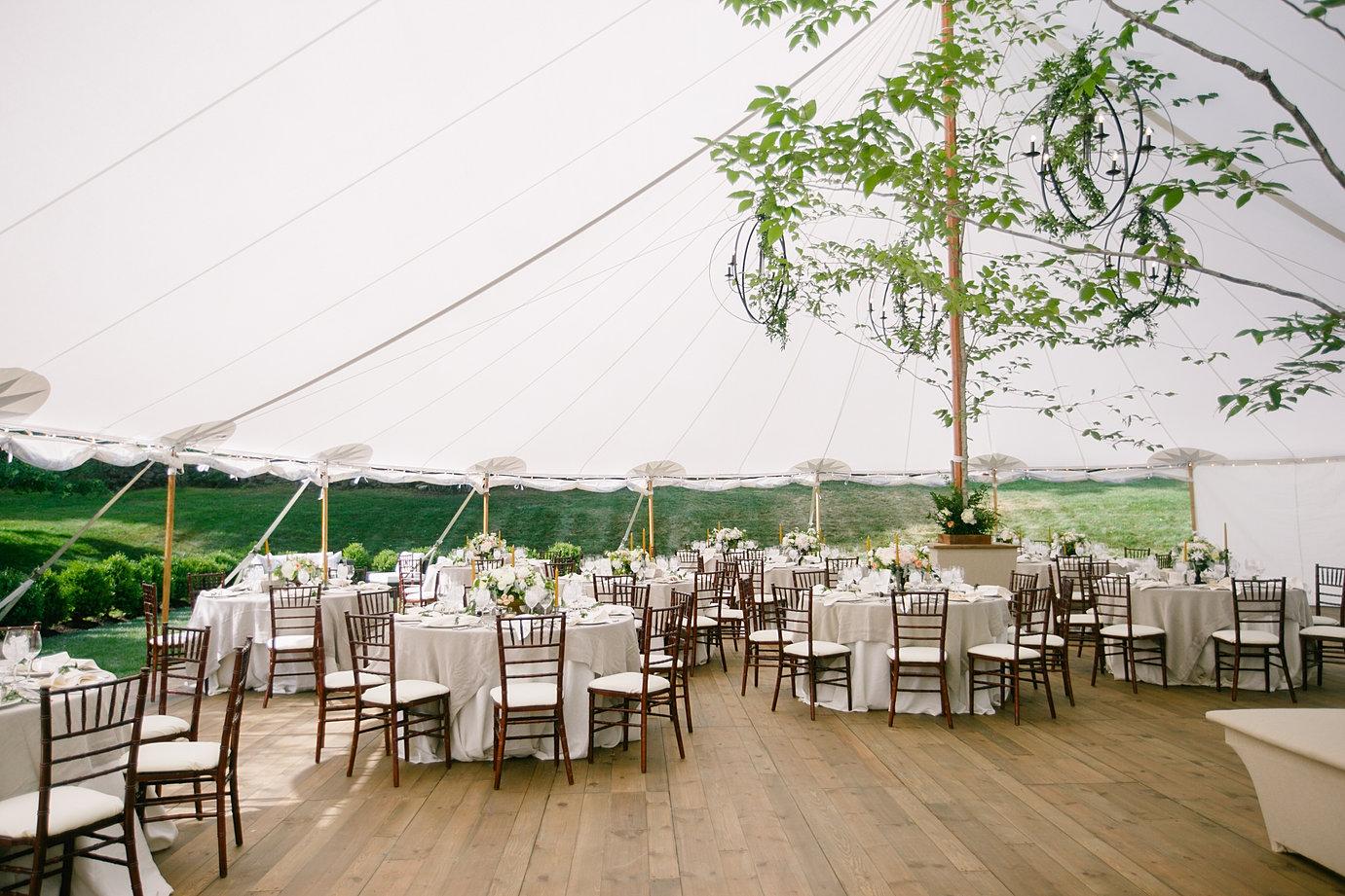 Vermont Wedding Planning and Design