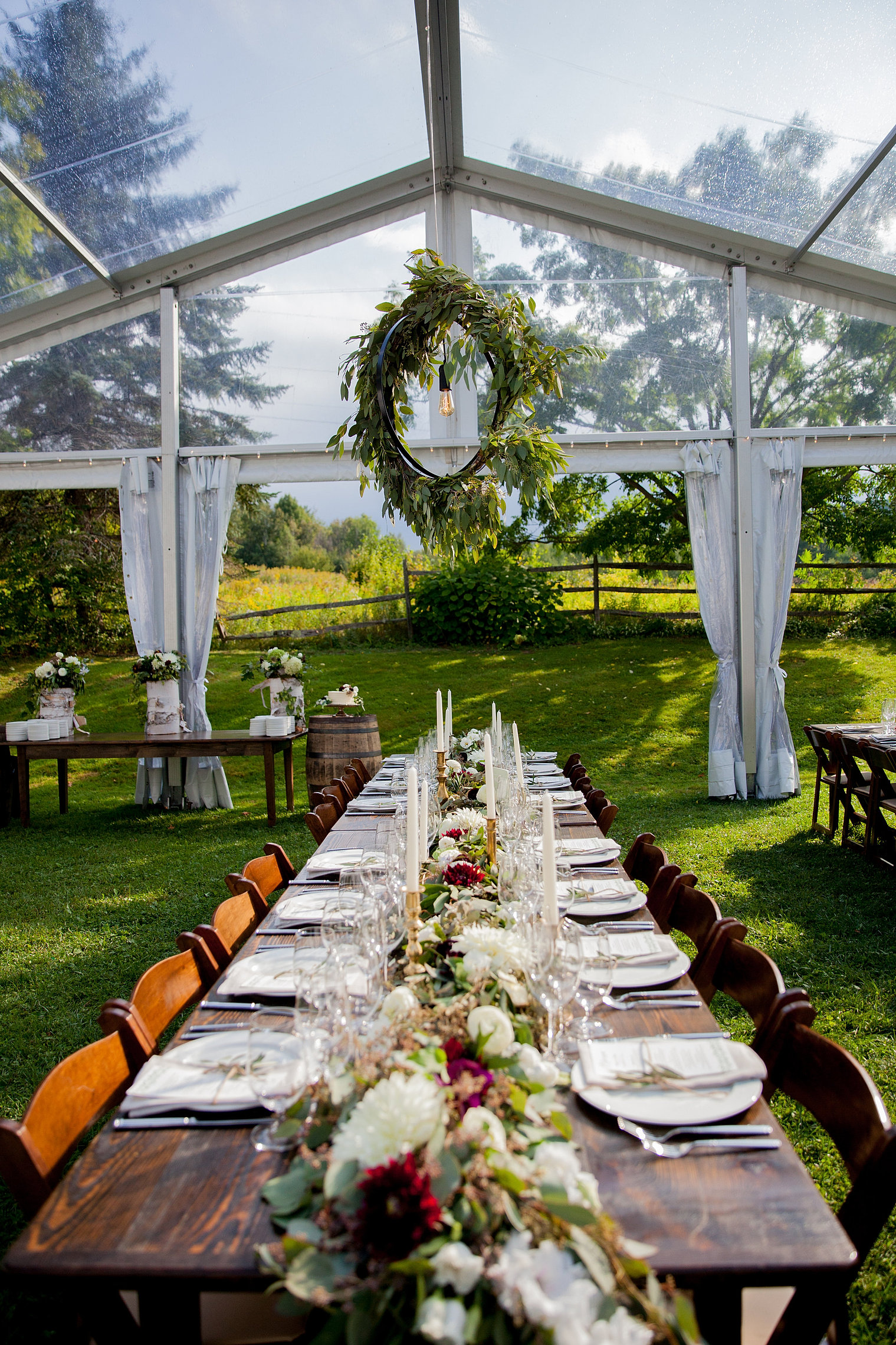 new england and vermont destination wedding planner