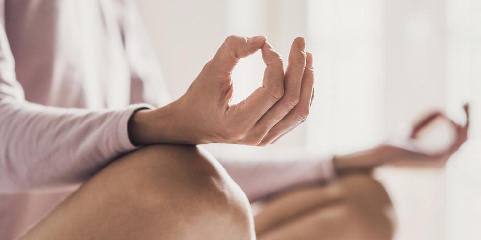 Workshop: Achtsamkeit & Meditation*