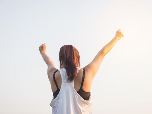 Bist du bereit, deinen Meditations-Muskel aufzubauen?
