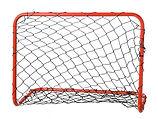 Разборные тренировочные ворота Unihoc Telescope, размеры 90*105 см и 45*60 см. Цена за штуку.