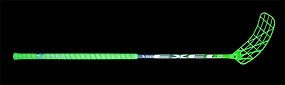 Крюк для флорбола Evo3 шаманка Unihoc Exel Republic Realstick Twist floorball blade клюшка для флорбола купить клюшку для флорбола купить крюк Unihoc blade шаманка купить дешево крюк для клюшки распродажа флорбольная экипировка