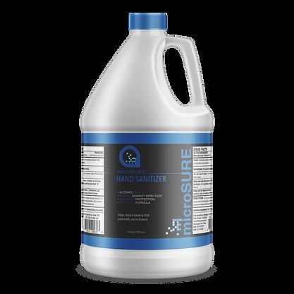 Microsure-Hand Sanitizer-1gallon