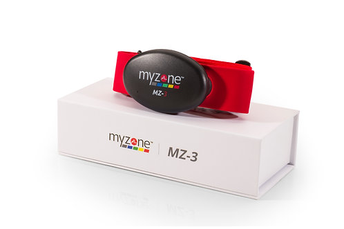 Myzone本体(MZ-3)