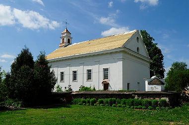 Rikavas baznīca