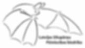 Latvijas Sikspārņu Pētniecības biedrības logo