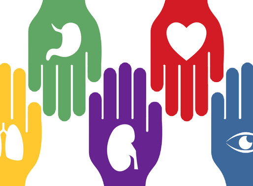 La importancia de la Donación y Transplante de Órganos y Tejidos