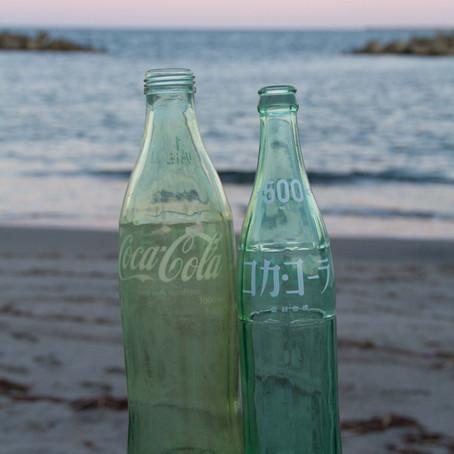 コカ・コーラ Japanese Coca-Cola