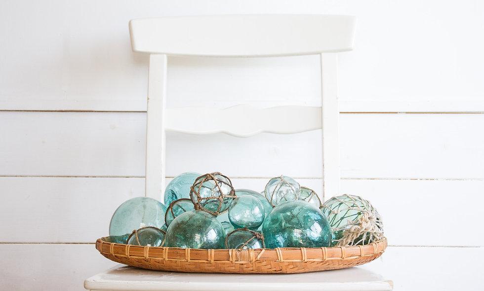 """Obon"" Serving Tray Basket"