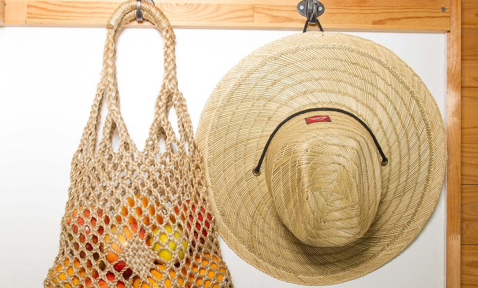 """Oma"" Eco-friendly Bag"