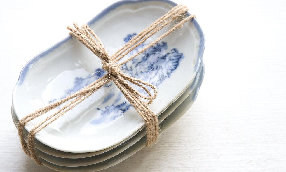 """""""Touki"""" Plate Set"""