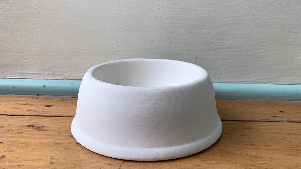 Small Pet Dish