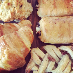 Idris pastries