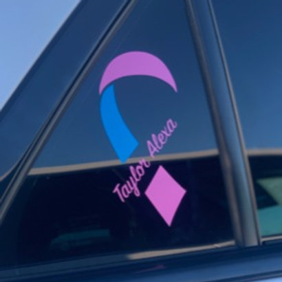 Decal   Infant Loss