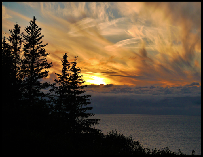 Redemption Sunsets!