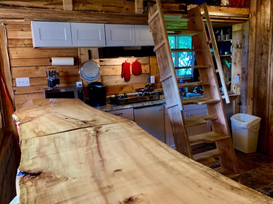 Mill Cabin