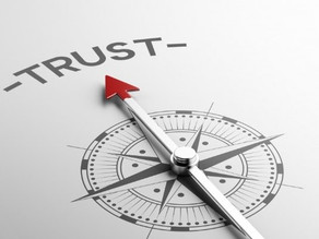 Trust is the Key to High Performing Organizational Cultures