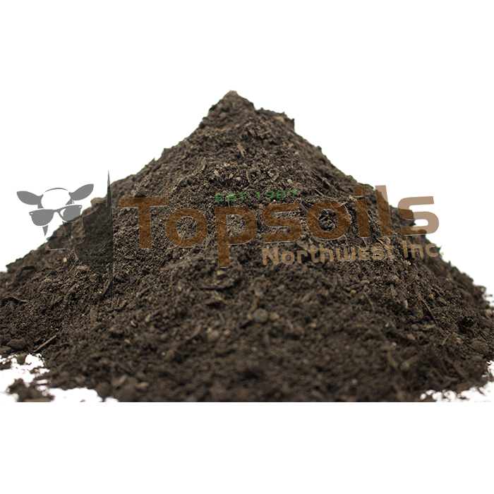 Topsoil 3 Way & Garden Mix