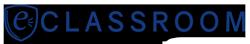 Logo eClassroom curso de inglês online