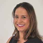 Erica Nogueira Professora de Inglês
